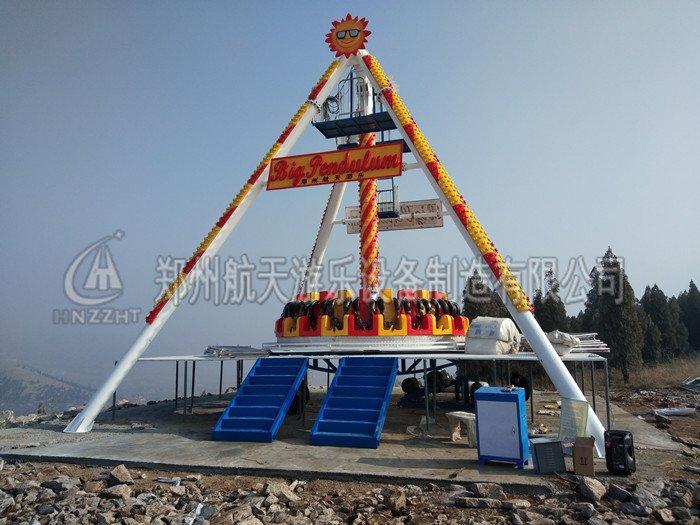 新疆喀什设备安装现场