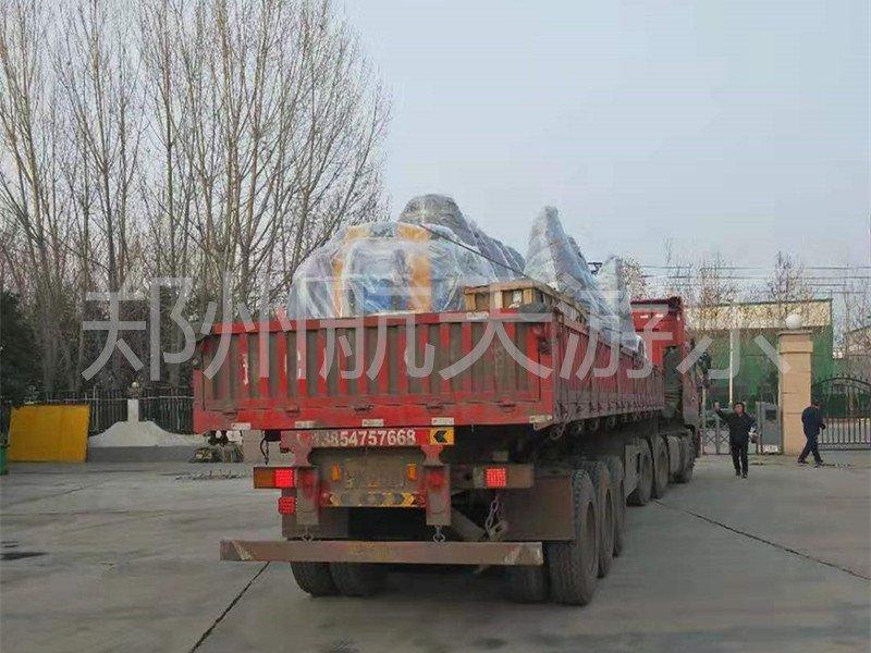 1月14日洛阳偃师自控飞机,小摆锤发货